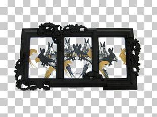 Frame Designer Villa PNG