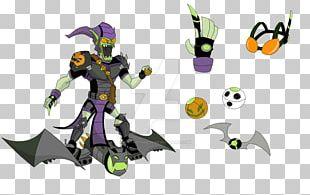 Green Goblin Ultimate Spider-Man Harry Osborn Electro PNG