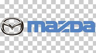 Mazda3 Car Mazda MX-5 Logo PNG