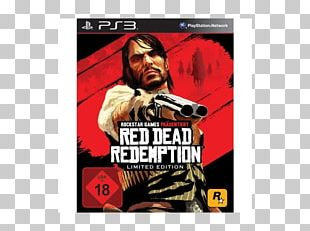 Red Dead Redemption: Undead Nightmare Red Dead Revolver Red Dead Redemption 2 Video Games PlayStation 3 PNG