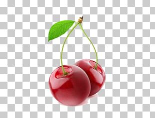 Sour Cherry Fruit Berry PNG