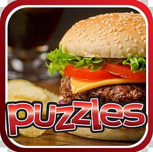 Hamburger Cheeseburger Fast Food Hot Dog Junk Food PNG