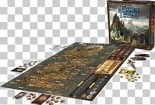 A Game Of Thrones: Second Edition StarCraft: The Board Game PNG