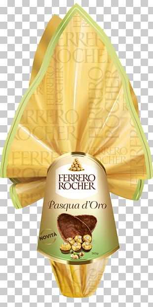 Ferrero Rocher Colomba Di Pasqua Ferrero SpA Egg Food PNG