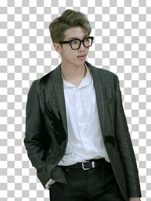 RM BTS K-pop South Korea Musician PNG