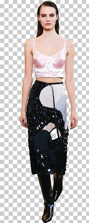 Fashion Show Model Nina Ricci Ready-to-wear PNG