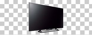 4K Resolution LED-backlit LCD Sony Corporation High-definition Television PNG