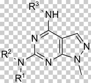 Chemical Compound Chemical Substance Chemical Synthesis Molecule 8-azaadenine PNG