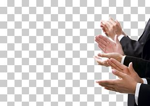 Clapping Hand Applause Stock Photography PNG