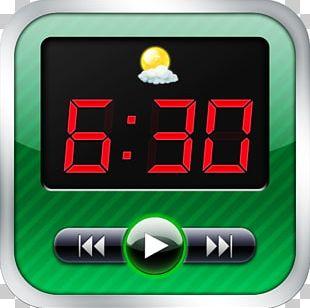 Bedside Tables Alarm Clocks Digital Clock Flip Clock PNG