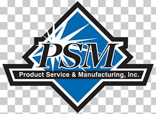 Industry Logo Product Service & Manufacturing Corporation Brand PNG