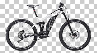 Mountain Bike Electric Bicycle FLYER Bicycle Shop PNG