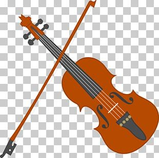 Violin String Instruments Musical Instruments PNG