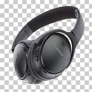 Noise-cancelling Headphones Audio QuietComfort Active Noise Control PNG