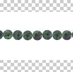 Emerald Turquoise Body Jewellery Bead PNG