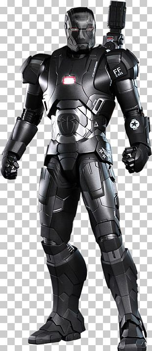 War Machine Iron Man's Armor Marvel Cinematic Universe Action & Toy Figures PNG