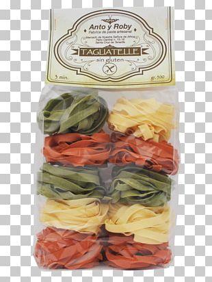 Pasta Vegetarian Cuisine Italian Cuisine Tagliatelle Gluten-free Diet PNG