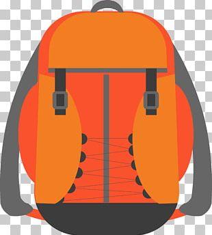 Bag Backpack Illustration PNG