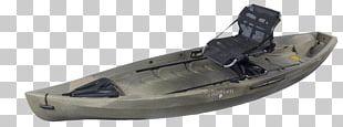 Recreational Kayak Canoe Kayak Fishing Sit On Top PNG