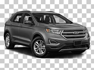 2017 Ford Edge SE SUV Sport Utility Vehicle Car 2017 Ford Edge SEL PNG