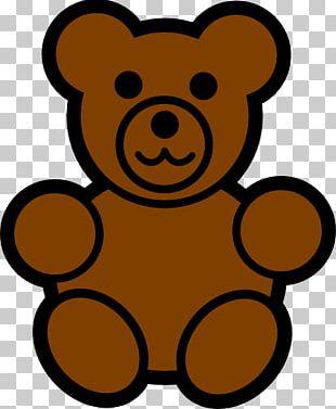 Goldilocks And The Three Bears Baby Polar Bears Brown Bear PNG