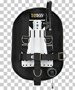 Buoyancy Compensators Scuba Diving Sidemount Diving Technical Diving Backplate And Wing PNG