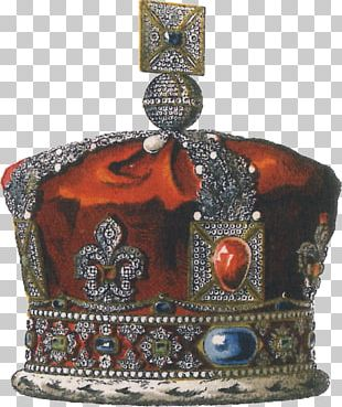 Crown Jewels Of The United Kingdom Imperial State Crown St Edward's Crown PNG