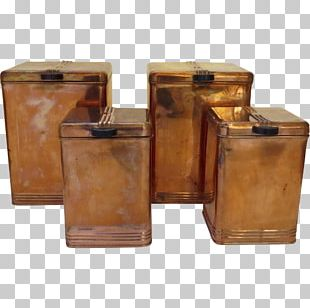 Metal Copper Furniture Box Wood Stain PNG