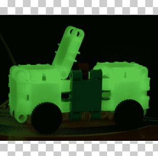 Motor Vehicle Green Machine PNG