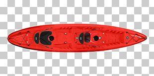 Canoe Recreational Kayak Sit-on-top Kayak PNG