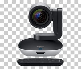Pan–tilt–zoom Camera 1080p Video Cameras Videotelephony PNG