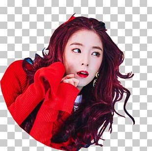 Irene Red Velvet Rookie S.M. Entertainment K-pop PNG