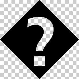 Specials Unicode Character Ersetzungszeichen Code Point PNG