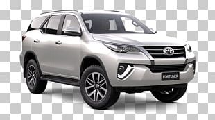 Toyota Fortuner Toyota Hilux Car Toyota Corolla PNG
