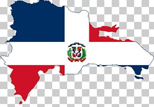 Flag Of The Dominican Republic PNG