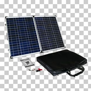 Solar Panels Photovoltaics Solar Power Solar Energy Battery Charger PNG