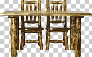 Table Chair Furniture Matbord Desk PNG