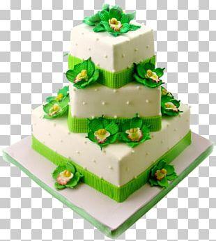 Wedding Cake Torte Cake Decorating Buttercream PNG