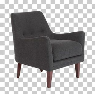 Wing Chair Couch Dining Room Club Chair PNG