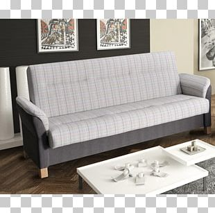 Sedací Souprava Couch Wing Chair Canapé Furniture PNG