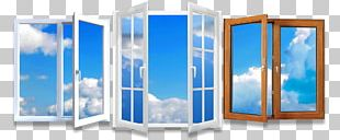 Window Door Polyvinyl Chloride Glass Architectural Engineering PNG