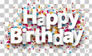 Birthday Cake Happy Birthday To You Wish Greeting & Note Cards PNG