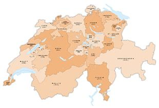 Canton Of Schwyz Cantons Of Switzerland Confederation Wikipedia PNG