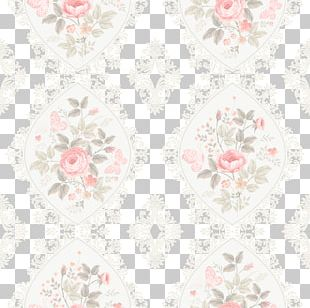 Flower Rose Floral Design Pattern PNG