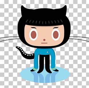 GitHub Open-source Software Repository Version Control PNG