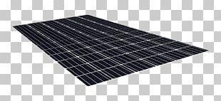 Solar Panels Solar Energy Photovoltaics Solar Power Monocrystalline Silicon PNG
