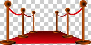 Red Carpet Free Content PNG