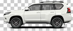 2018 Toyota Land Cruiser Sport Utility Vehicle Toyota Yaris Car PNG