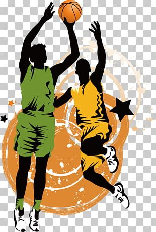 Basketball Sport PNG