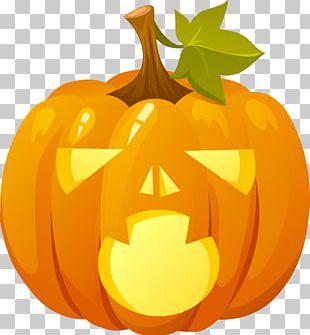 Halloween Jack-o'-lantern Pumpkin Carving Cucurbita PNG